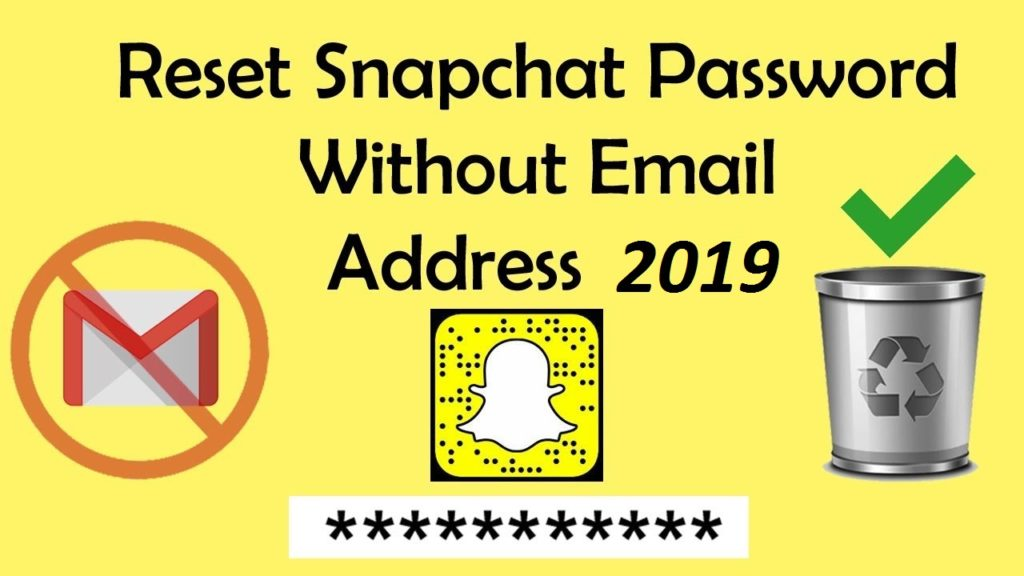 How to Hack Snapchat Account - Snapchat Password Hack (Android/iOS)
