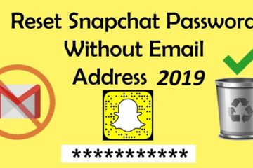 snapchat password hack