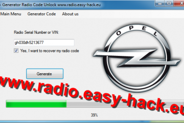 How to unlock Opel radio – OPEL CAR RADIO CODES
